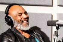La leyenda del boxeo Mike Tyson asegura que está preparado para morir