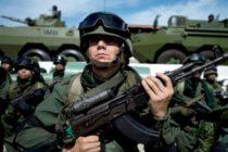 Militares venezolanos crearon un Estado Mayor desde el exilio para rescatar las FAN