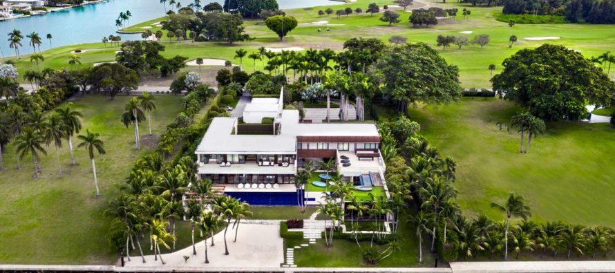 ¡Un lujo! Florida cuenta con 7 ciudades donde valor de la vivienda es de al menos $1 millón
