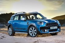 Roger Rivero: Mini Cooper S E Countryman All4. ¿Necesita mini este híbrido?