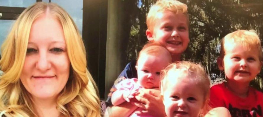 Madre del Centro de Florida y sus 4 niños fueron encontrados muertos