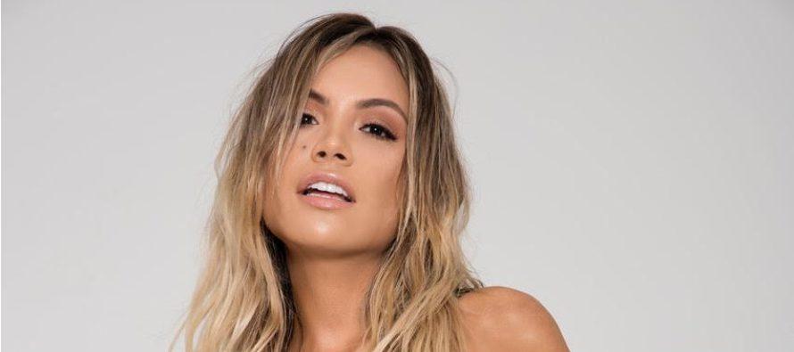 Melany Flórez …¡Todo en ella encanta!