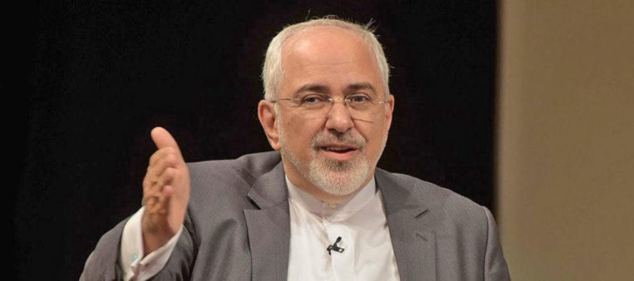 Irán evalúa posibilidad de un conflicto militar con Israel