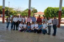 ¡Insólito! Alcalde mexicano hizo un doble de cartón para que asistiera a eventos públicos