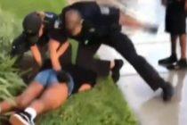 Policía de Florida arrojó a niño de 11 años al suelo (VIDEO)