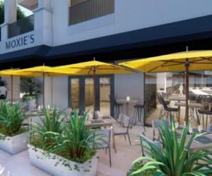 Moxie's Grill & Bar debuta en Brickell