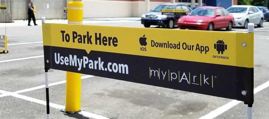 Dolphin Mall presenta el popular servicio MyPark, la App que te permite reservar tu lugar de estacionamiento