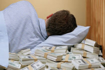 ¡Trabajo ideal! NASA pagará $19.000 a personas por dormir 60 días