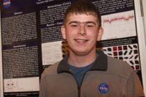 ¡Increíble! Descubrió un planeta un becario de 17 años en la NASA (Video)