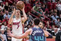 El Heat inyectó gasolina con Dragic y se acerca a los Playoffs