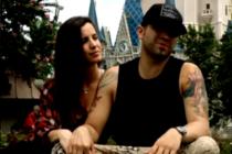 Rumbos diferentes. Nacho y su esposa Inger Mendoza pusieron punto final a su relación