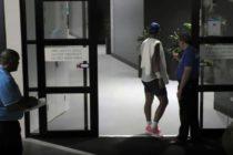 ¡Insólito! Seguridad no reconoce a Rafael Nadal y le negó la entrada a la cancha (Video)