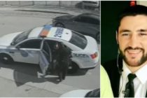Luchador MMA propinó golpiza a padre por creer que estaba raptando a su hija en Miami