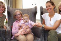Levin Palace Luxury Residences rinde honor a residente por el Mes de la Historia de la Mujer