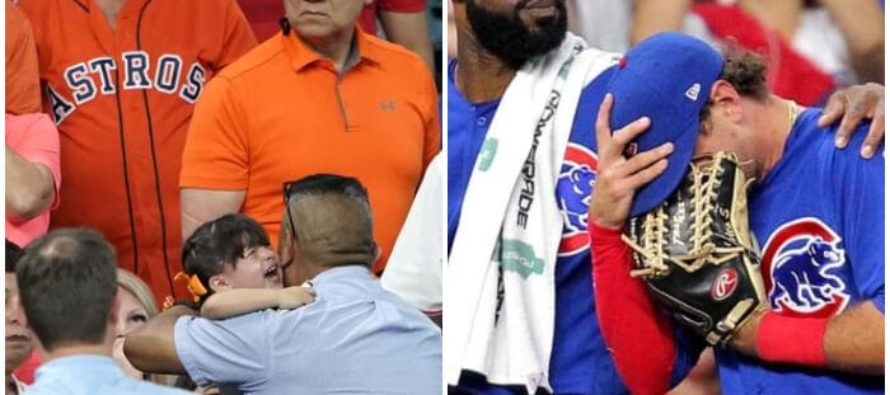 Conozca las terribles consecuencias del pelotazo que recibió infante por jugador Grandes Ligas