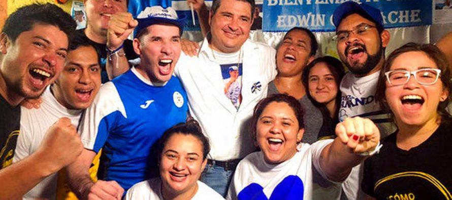 Líderes opositores de Nicaragua fueron excarcelados (VIDEO)