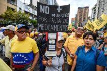 EE.UU. revela que Guaidó tiene un plan para ingresar ayuda humanitaria a Venezuela