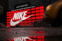 Nike retiró zapatos con vieja versión de la bandera de EE UU por ser considerados ofensivos