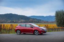 Roger Rivero: Nuevo Nissan Leaf Plus, para llegar más lejos sin preocupación