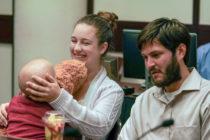 Niño de 4 años con cáncer pasará Navidad junto a sus padres en Florida