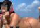 ¡Imperdible! Norkys Batista mostró su cuerpazo completamente desnudo en Los Roques (+Fotos)
