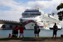 Investigan a línea de cruceros Norwegian por minimizar riesgo del coronavirus en Florida