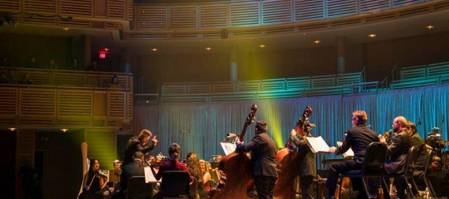 Nu Deco Ensemble llega con su nueva propuesta para poner a vibrar Miami