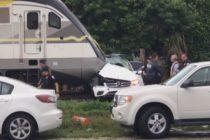 Los trenes Brightline de Florida tienen la tasa de mortalidad más alta de EE.UU.