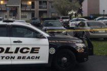 La policía encontró a la madre de un niño que deambulaba por Boynton Beach