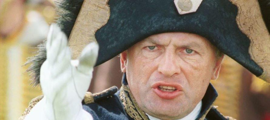 Famoso historiador ruso descuartizó a exalumna con la que mantenía una relación sentimental