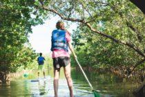 ¡Atención! Emiten alerta para no nadar en el parque estatal Oleta River en Miami-Dade