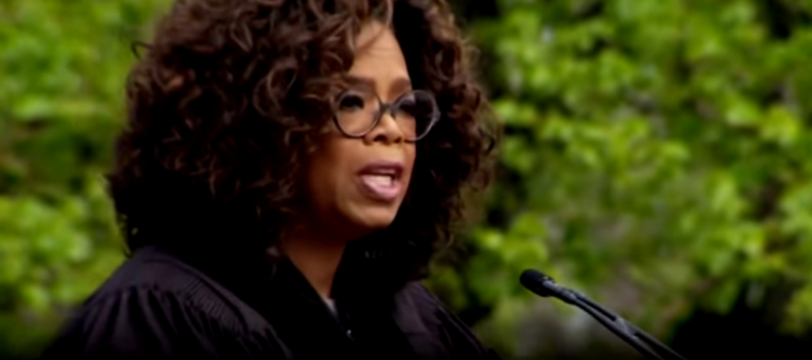 Oprah Winfrey anuncia su gira Wellness Arena en Fort Lauderdale