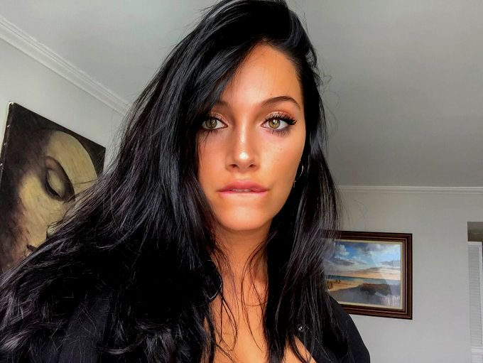 Oriana Sabatini confessed that she considers herself bisexual - Archyde