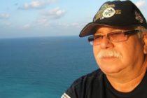 Cenizas del actor cubano Orlando Casín fueron esparcidas en Miami