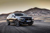 Roger Rivero: BMW X2 M35i, concebido para el buen manejo