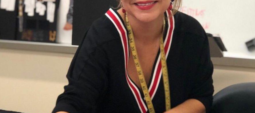 Patricia Camacho: el diseño de una venezolana con estilo boutique