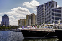 Palm Beach International Boat Show llega a la ciudad