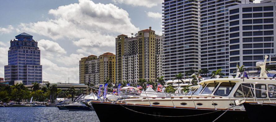 Palm Beach International Boat Show llega a la ciudad