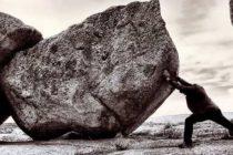 UniVista: Duro como una piedra