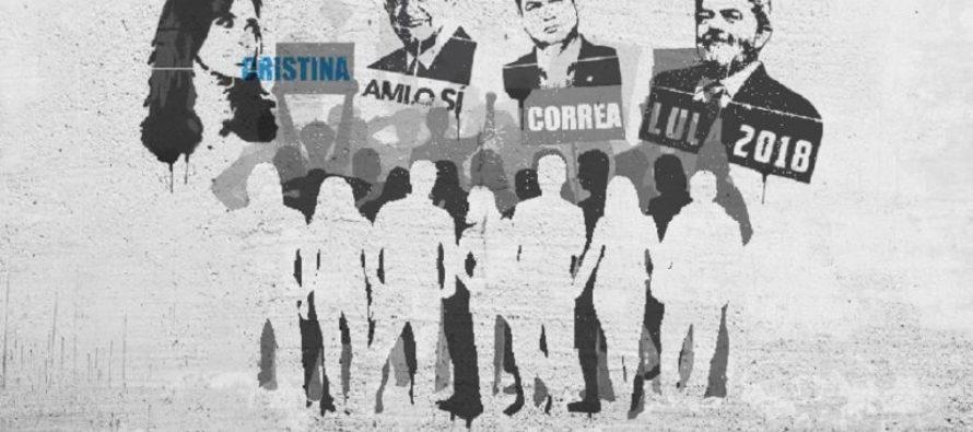 Carlos Alberto Montaner: Las 10 características comunes de los gobernantes populistas de izquierda o derecha