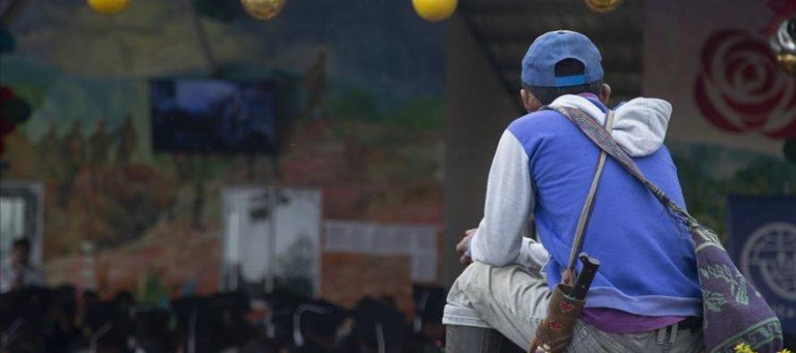 Colombia en Cápsulas: Una empinada cuesta… pacificar