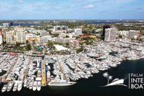 Cinco buenas experiencias en el Palm Beach International Boat Show