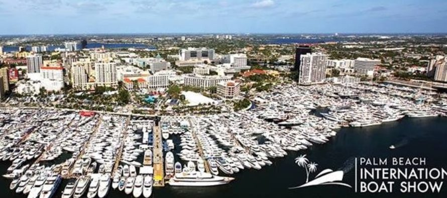 Cinco buenas experiencias en el Palm Beach International Boat Show
