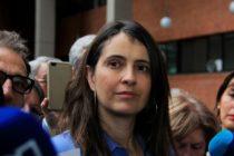 Senadora colombiana desde Miami acusó a Maduro de proteger a paramilitares en Venezuela