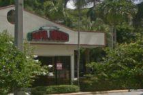 Cerraron Papa John's en Florida por problemas con ratas