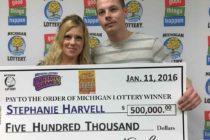 ¡Solo en Florida! Detuvieron por robo a pareja que ganó $500.000 en 'raspa y gana'