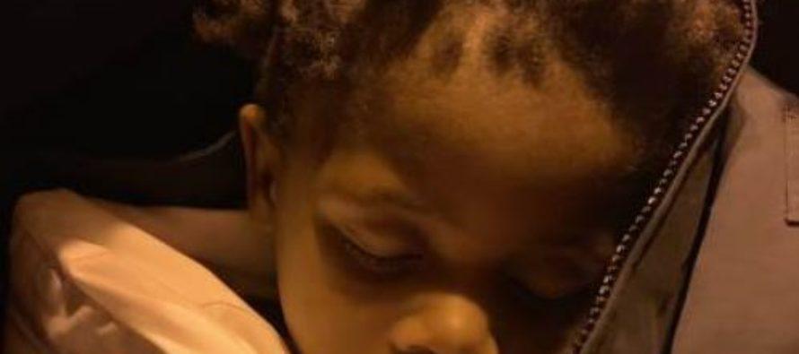 Padres olvidaron a su hija en un parque de Palm Beach