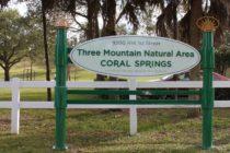 Cierran parque de Coral Springs por la presencia de coyotes