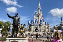 Coronavirus: Disney cierra hoteles y tiendas en Disney Springs