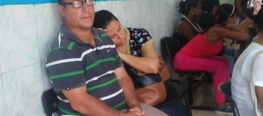 Cuba: Pastor preso por educar a sus hijos en casa cambiado a máxima severidad